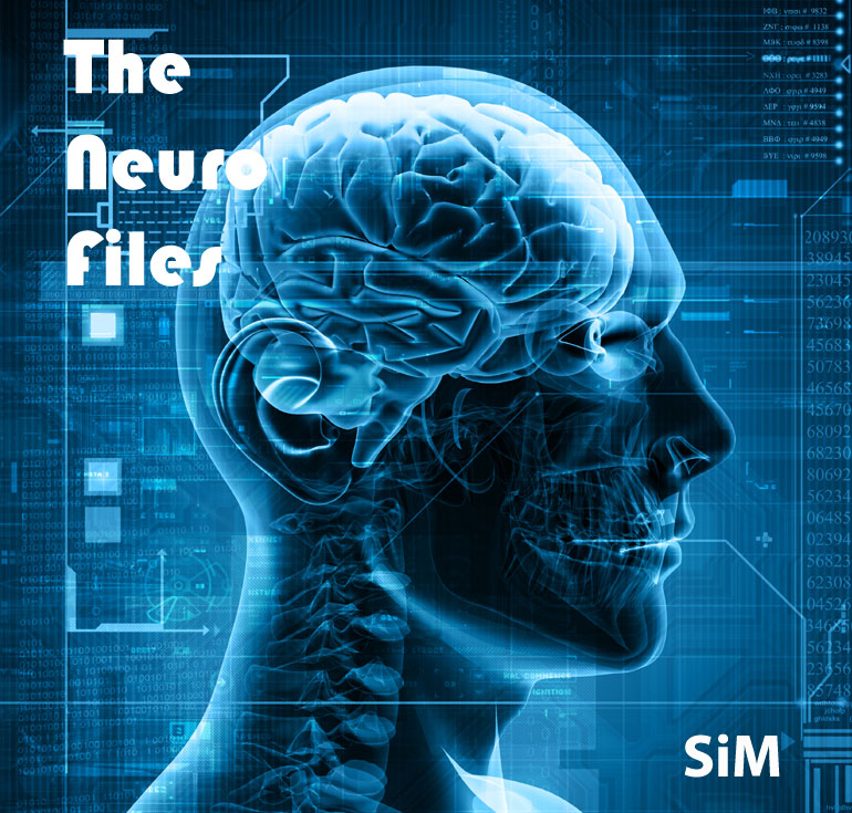 The Neuro Files cover